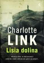 Okładka książki Lisia dolina