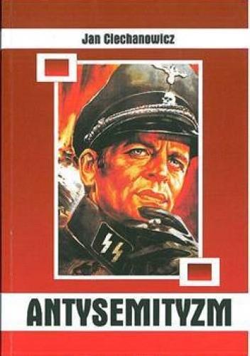 Okładka książki Antysemityzm