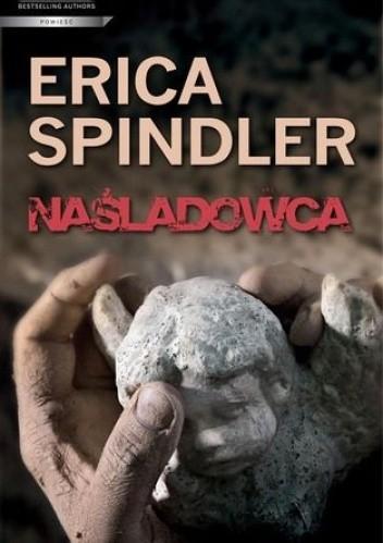 Naśladowca - Erica Spindler