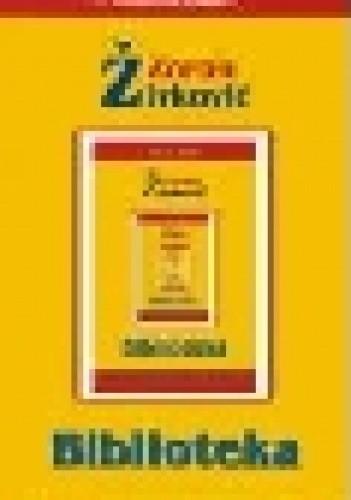 Okładka książki Biblioteka