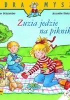 Zuzia jedzie na piknik