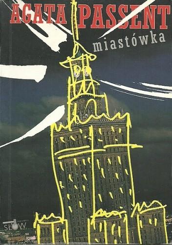 Okładka książki Miastówka
