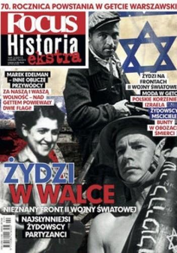 Okładka książki Focus Historia extra 2/2013