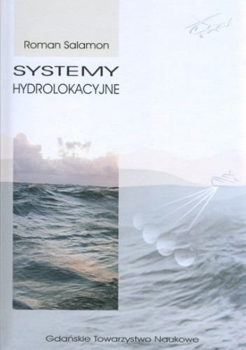 Okładka książki Systemy hydrolokacyjne