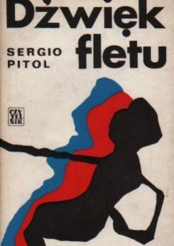 Okładka książki Dźwięk fletu