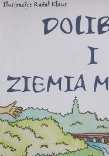 Okładka książki DoliBar i Ziemia Milicka