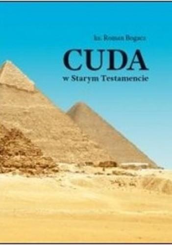 Okładka książki Cuda w Starym Testamencie