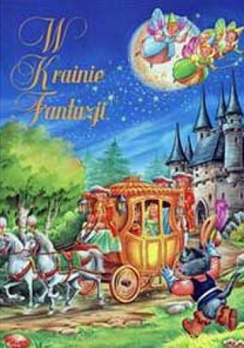 Okładka książki W krainie fantazji