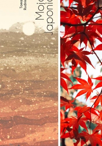 Okładka książki Moja Japonia