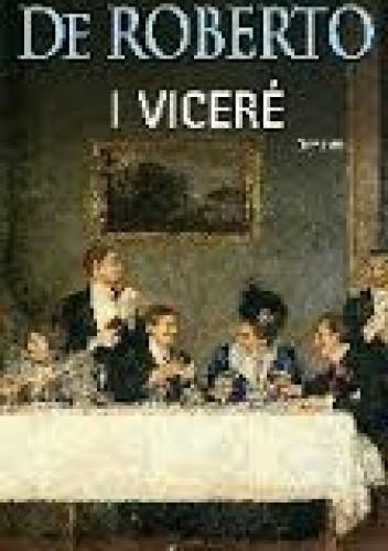 Okładka książki I Viceré