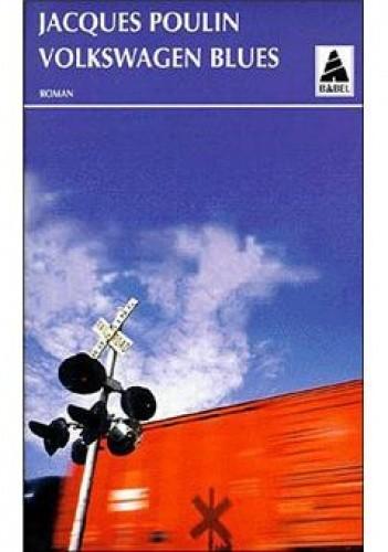 Okładka książki Volkswagen Blues