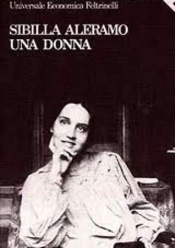 Okładka książki Una donna