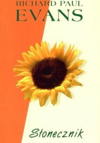 Okładka książki Słonecznik