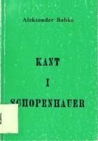Kant i Schopenhauer: między racjonalnością a nicością