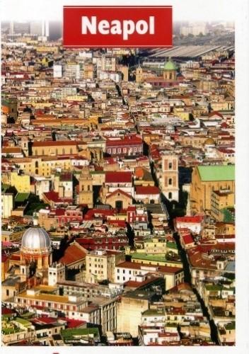 Okładka książki Miasta Marzeń. Neapol