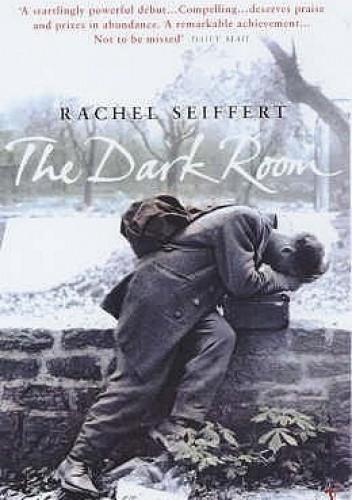 Okładka książki The Dark Room