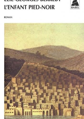 Okładka książki L'enfant pied-noir
