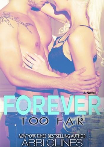 Okładka książki Forever Too Far