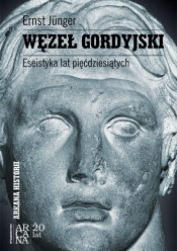 Okładka książki Węzeł gordyjski