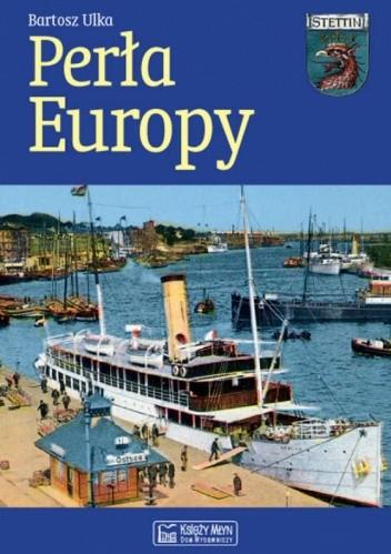 Okładka książki Perła Europy