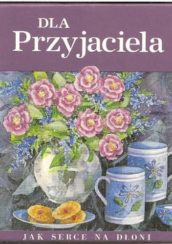 Okładka książki Dla przyjaciela
