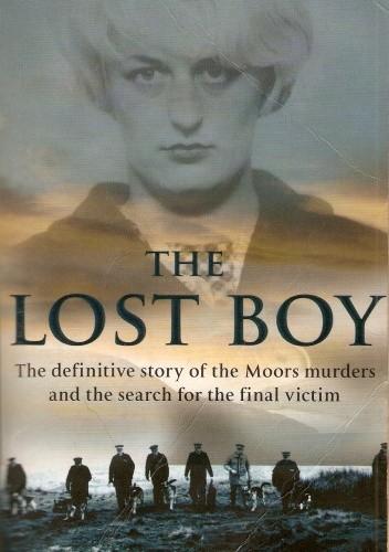 Okładka książki The Lost Boy
