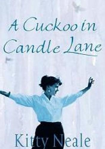 Okładka książki A Cuckoo in Candle Lane