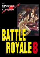 Battle Royale 8