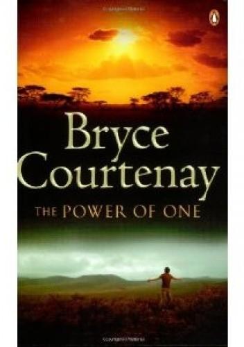 Okładka książki The power of one