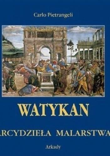 Okładka książki Watykan