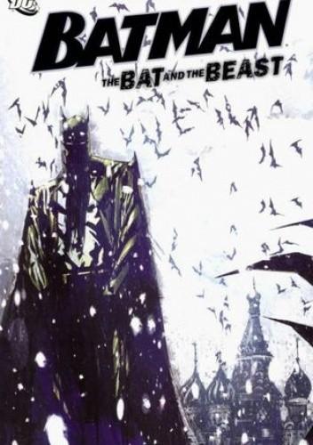 Okładka książki Batman Confidential, Vol. 7: The Bat and the Beast