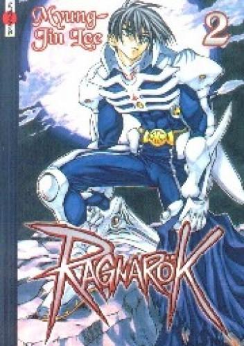 Okładka książki Ragnarok 2