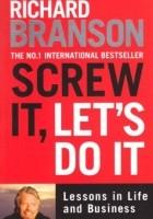 Screw It, Lets Do It!