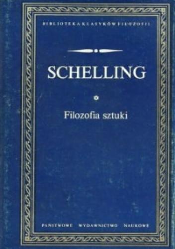 Okładka książki Filozofia Sztuki