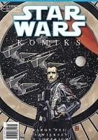 Star Wars Komiks 3/2013