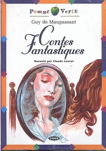 Okładka książki Contes Fantastiques