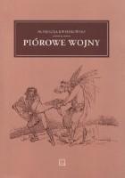 Piórowe wojny. Polemiki literackie polskiego oświecenia