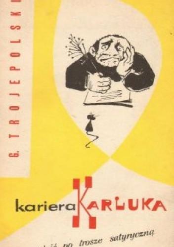 Okładka książki Kariera Karluka