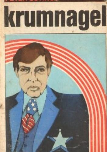 Okładka książki Krumnagel