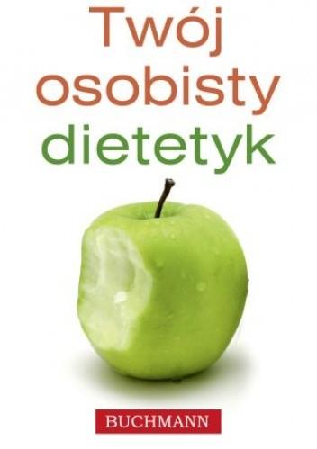 Okładka książki Twój osobisty dietetyk