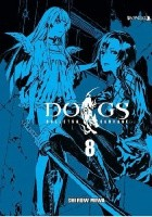 Dogs: Bullets & Carnage tom 8