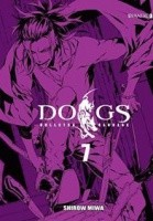 Dogs: Bullets & Carnage tom 7
