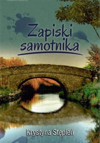 Okładka książki Zapiski samotnika