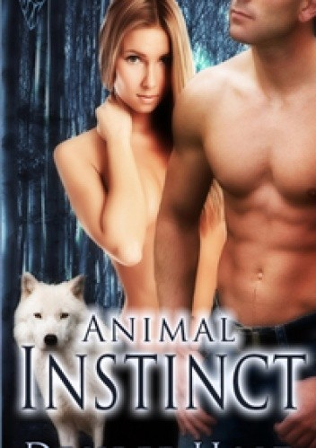Okładka książki Animal Instinct