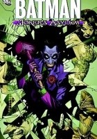Batman: Joker's Asylum