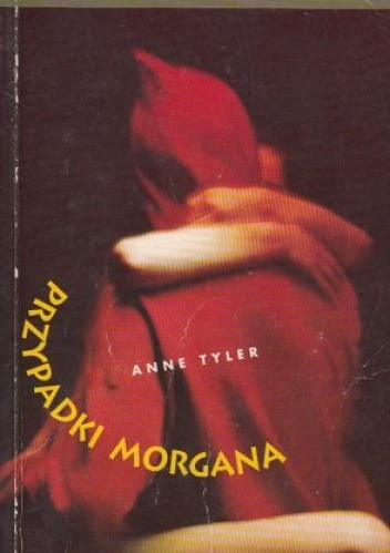 Okładka książki Przypadki Morgana