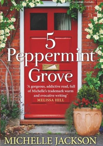 Okładka książki 5 Peppermint Grove
