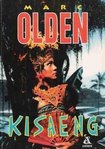 Okładka książki Kisaeng