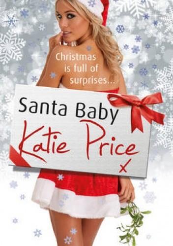 Okładka książki Santa Baby