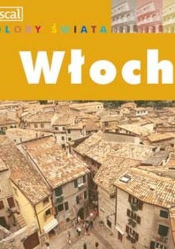 Okładka książki Włochy-kolory świata